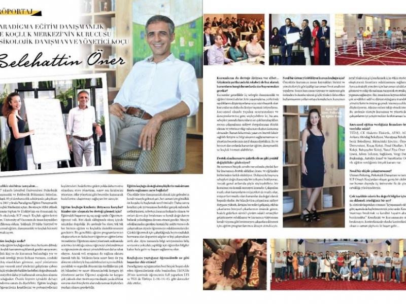 Antalya Face Dergisi